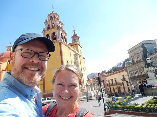 Guanajuato - Basilica