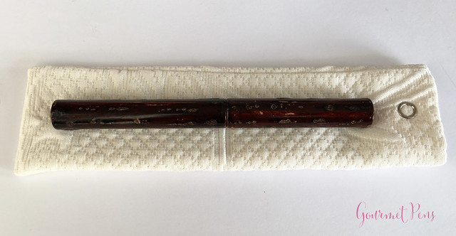 Review Manu Propria Bô Medium Sakuragawa Fountain Pen (3)