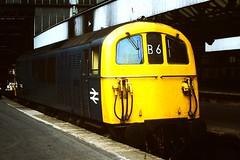 Class 74; Class HB