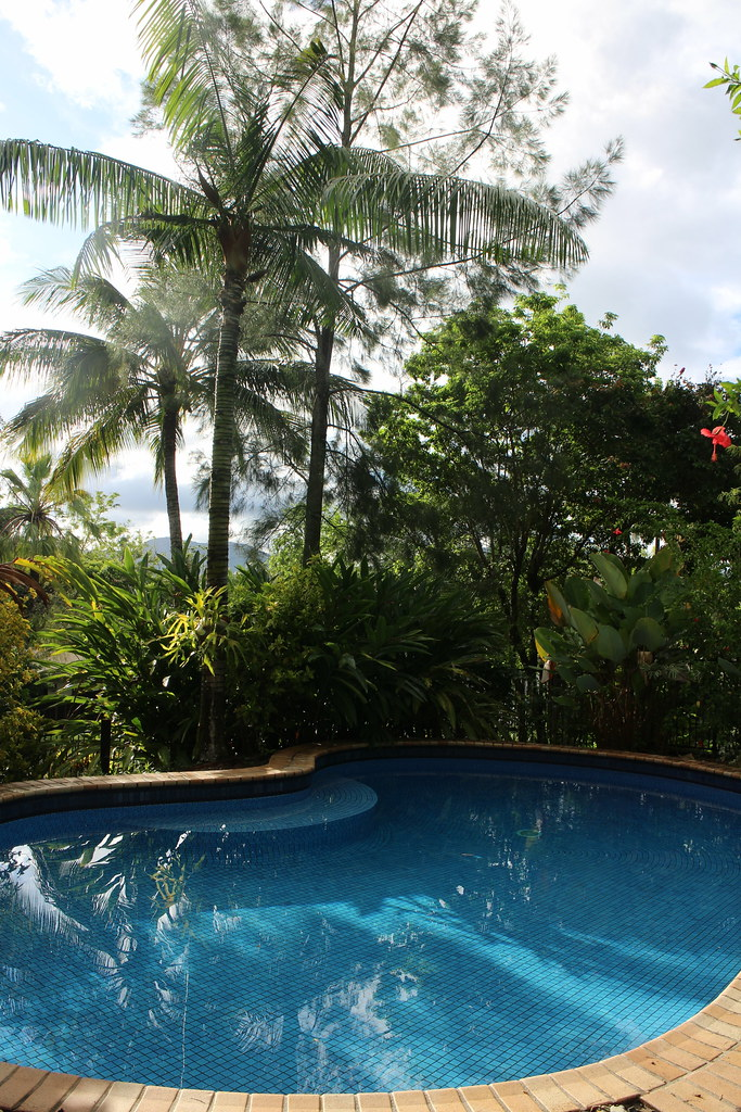 Freshwater airbnb Cairns