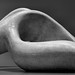 Reclining Figure (Detail #4) / Figure allongée