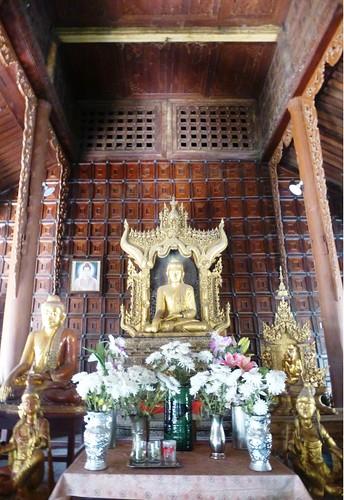 M16-Mandalay-Quartier des moines-Monastere (5)