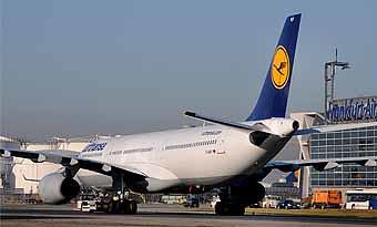 Lufthansa A330-300 (Lufthansa)