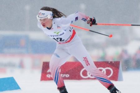 Petra Nováková vybojovala bronz na mistrovství světa do 23 let!