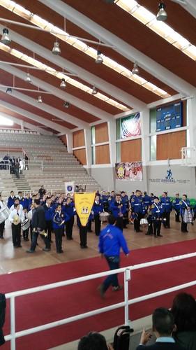 4º Encuentro de Bandas Escolares