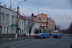 Noginsk tram 71-608KM 5