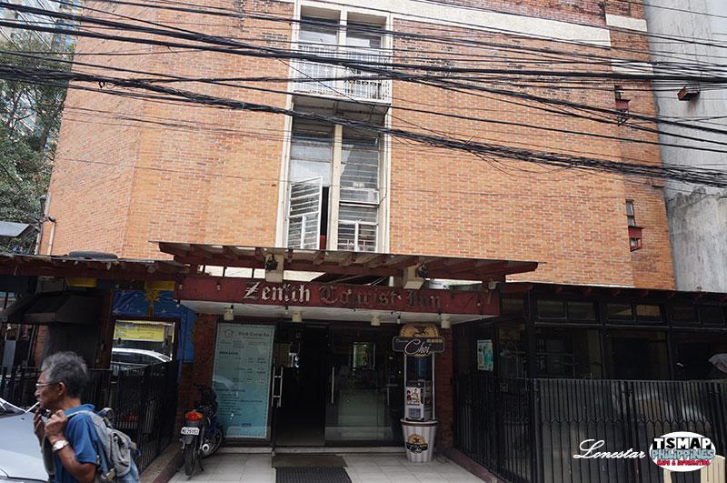 Zenith Tourist Inn