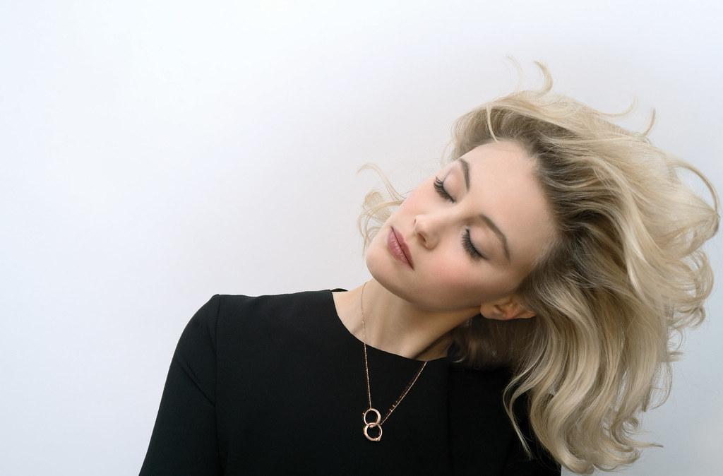 Сара Гадон — Фотосессия для «Crush fanzine» 2015 – 13
