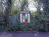 Mereway Nature Park, Twickenham - London.