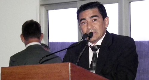 Vereador de Santarém eleito pelo PRTB se filia ao PTC
