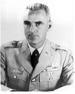Gen. David Woodrow Hiester