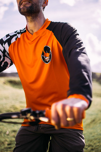 Cotic Ride Jersey