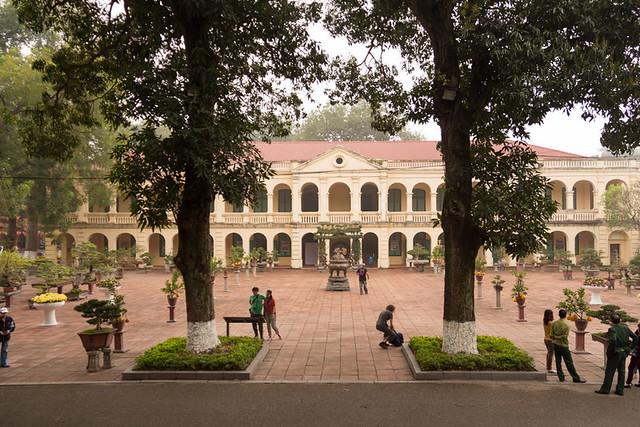 Hanoi Citadel