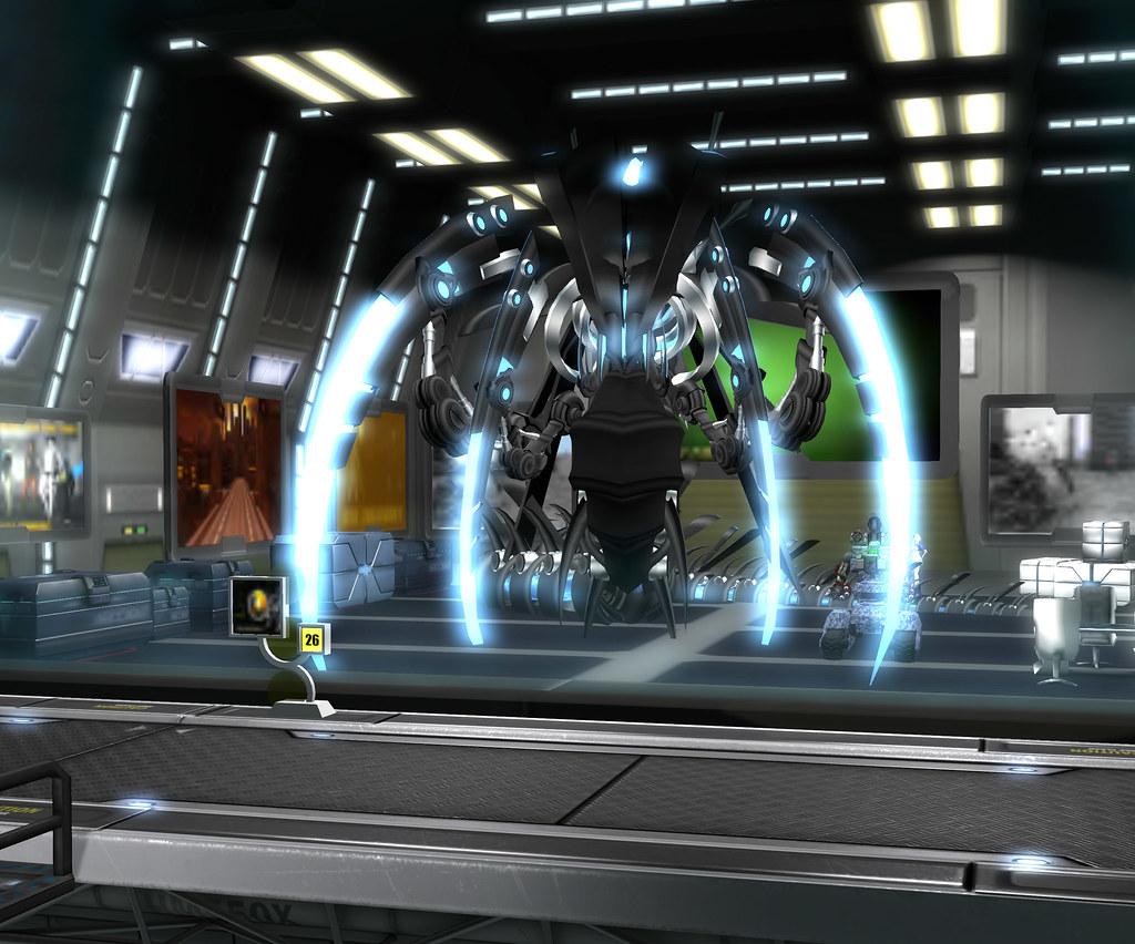 Sci-fi-convention 7