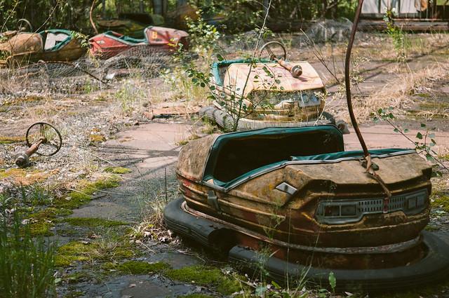 Chernobyl-5