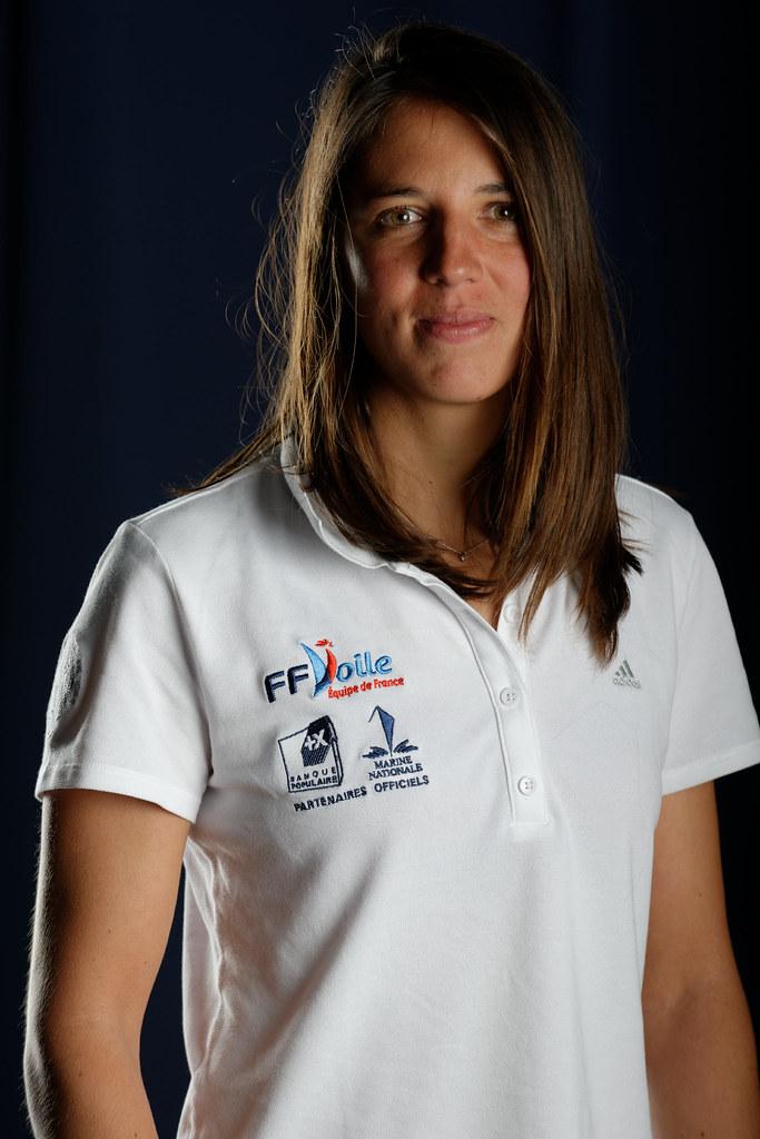 Charline Picon/RS:X Femmes ©F. Socha-FFVoile