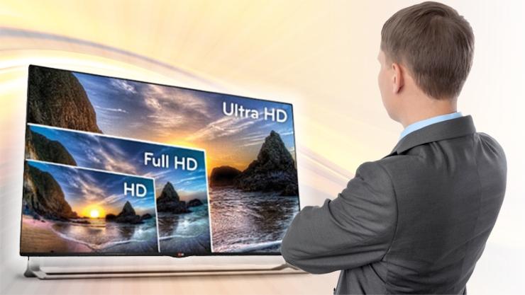 Que Televisor Comprar 2016