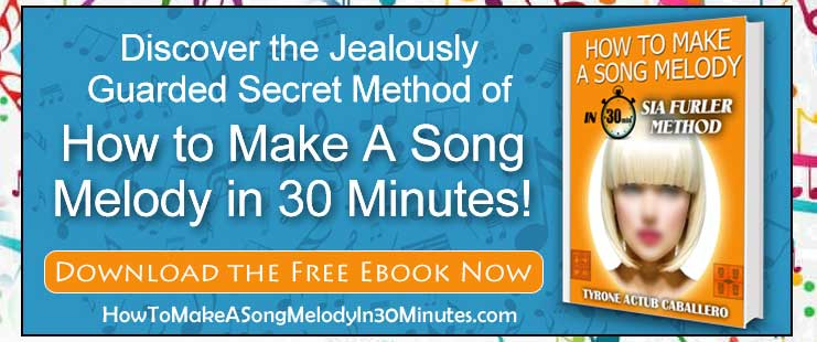 How To Create A Song