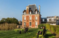 Musée Rodin, France
