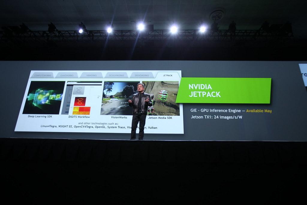 GTC 2016 NVIDIA Keynote | NVIDIA Corporation | Flickr