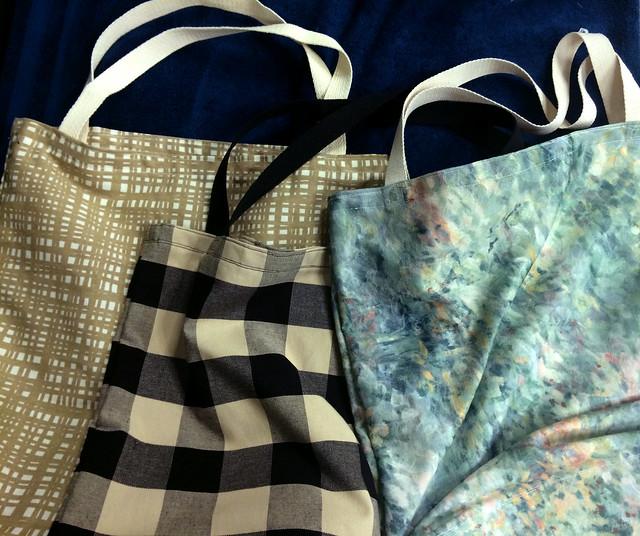 winter 2015-16 bags