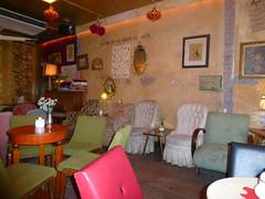 Cafe Brecht, Amsterdam