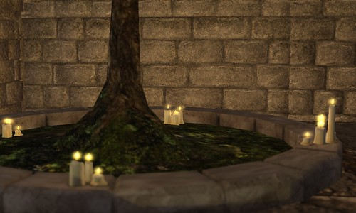 Serenity: Candlelight