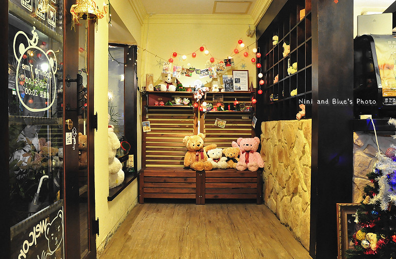 東海藝術街故事咖啡館02
