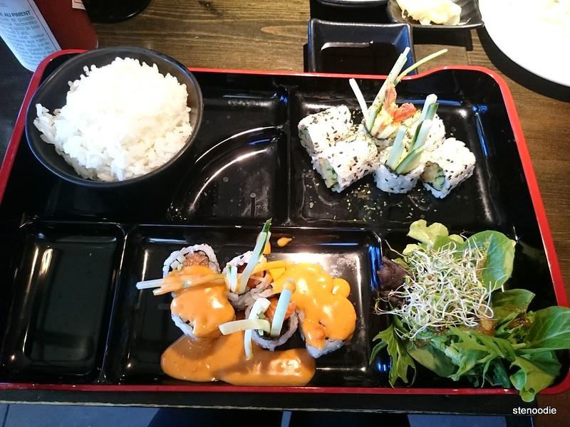shibuya izakaya japanese restaurant calgary stenoodie. Black Bedroom Furniture Sets. Home Design Ideas