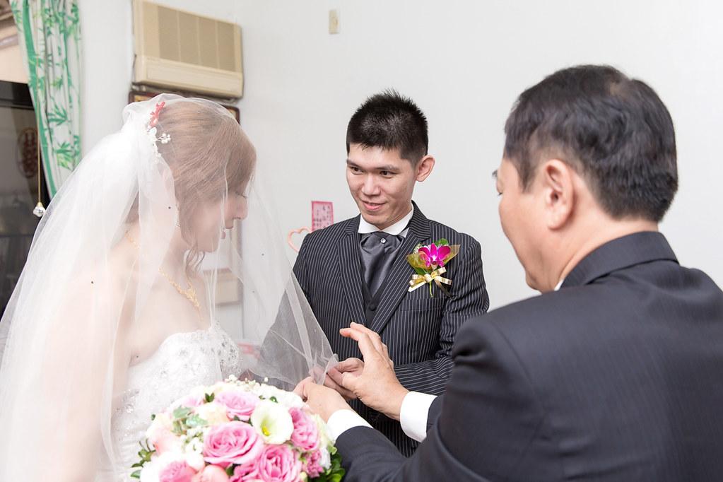 台南婚攝-情定大飯店 (33)