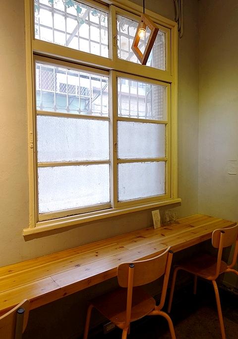 台北下午茶古亭NUKI咖啡店08
