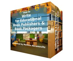 educational book publishers & packagers
