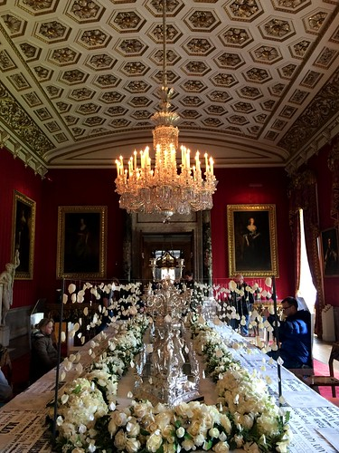Chatsworth House Room: England : Lyme Park And Chatsworth House « The Good, The