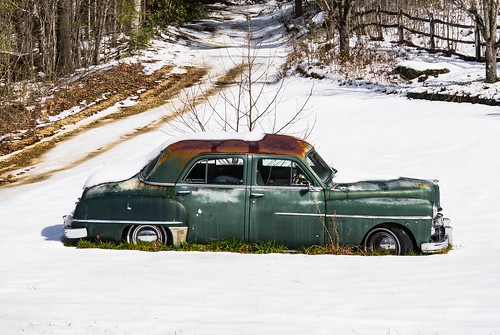 Old Car-003
