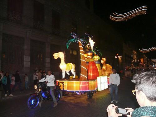N15 Three Kings parade
