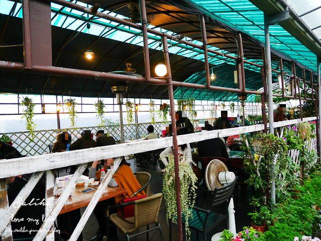 台北內湖景點推薦採草莓下午茶草莓園莓圃