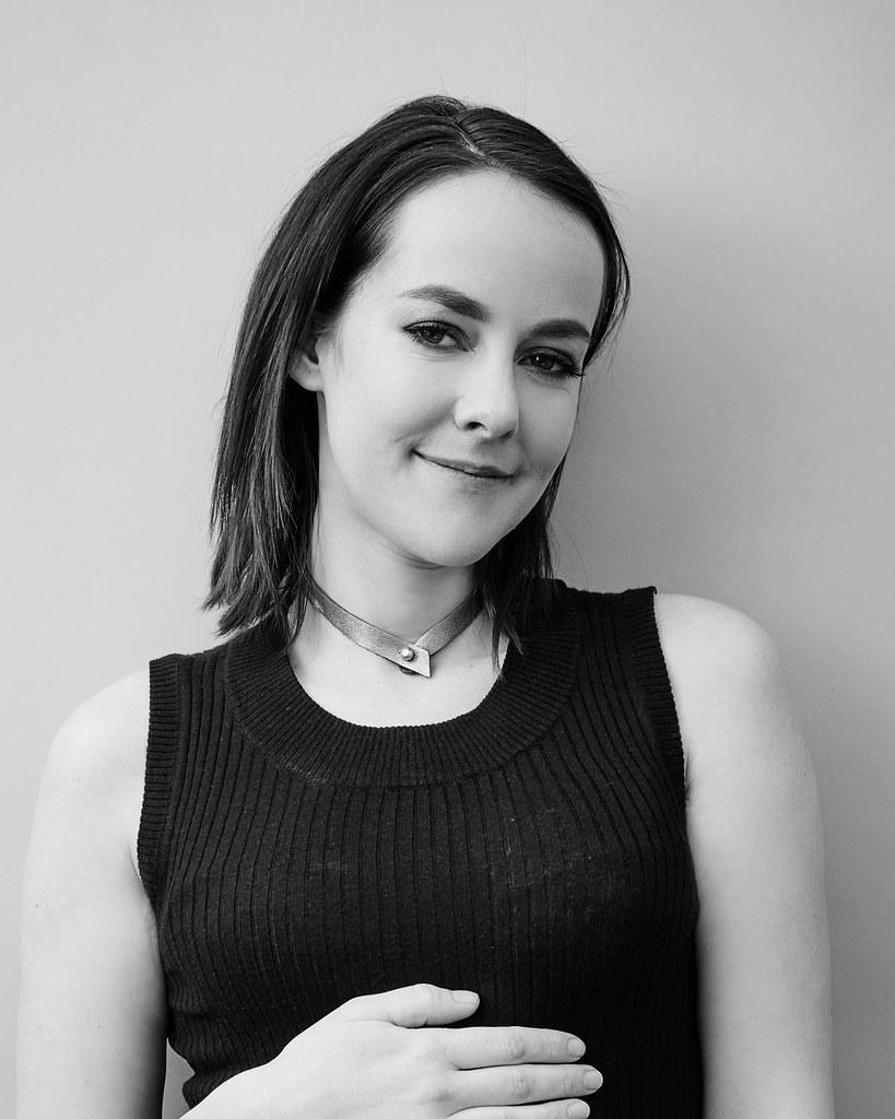 Джена Мэлоун — Фотосессия для «Lovesong» на «Sundance» 2016 – 5