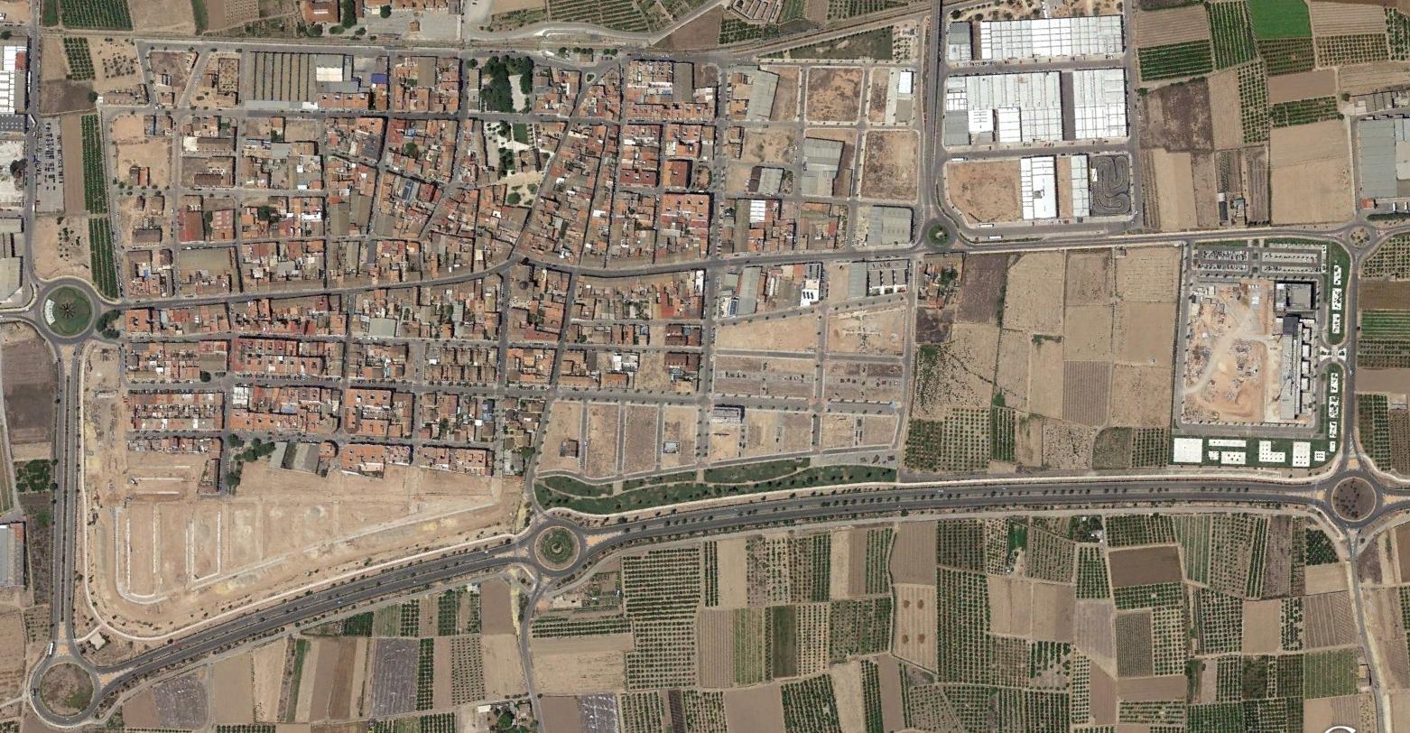 albalat dels sorells, valencia, jordi albalat, después, urbanismo, planeamiento, urbano, desastre, urbanístico, construcción, rotondas, carretera