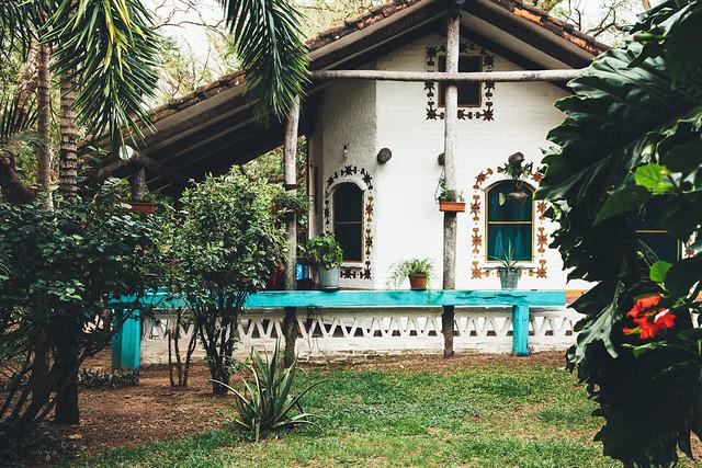 Chiquitín Airbnb