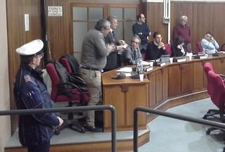 consiglio comunale polignano opposizione minoranza bovino dino lamanna