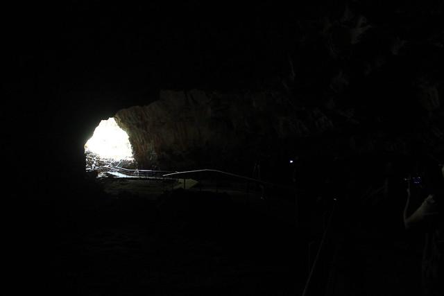 澳洲昆士蘭Undara 火山NP-熔岩洞-20141116-賴鵬智攝-9