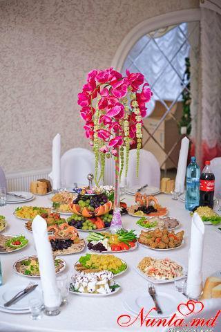 """Restaurant """" SLADA """" - o stare a perfecţiunii şi a bunei dispoziţii !!! > Foto din galeria `Despre companie`"""