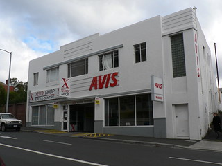 Avis, Launceston