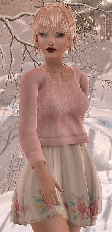 Wayward Winter
