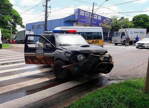 acidente viatura