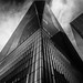 One World Trade Center by Marcela McGreal