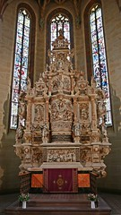 Pirnaer Kirchen (churches in Pirna)