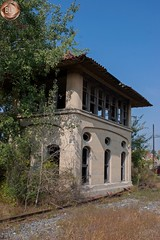 Tower in DuBois