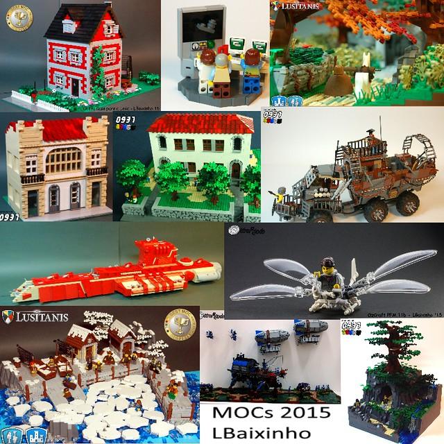 MOCs 2015