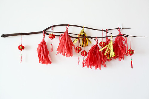 Five easy elegant ways to decorate for Chinese New Year ...